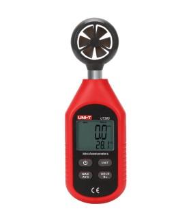 Anemometer UT 363