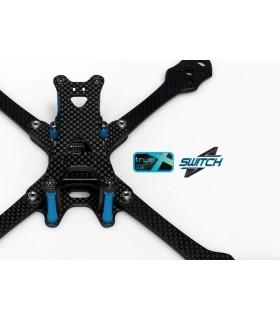 Chasis AstroX TrueXS220 Freestyle