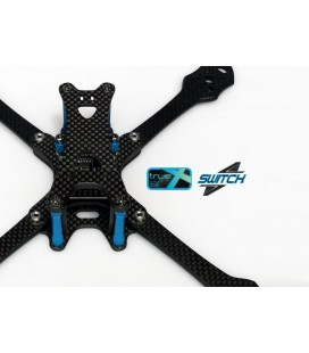 Châssis AstroX TrueXS220 Freestyle