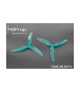 Propeller HQ-prop 5x4,3x3 V1S Polycarbonat