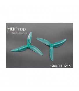 Propellers HQ prop 5x4,3x3 V1S Polycarbonate