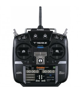 radiocommande Futaba 16SZ Mode 2