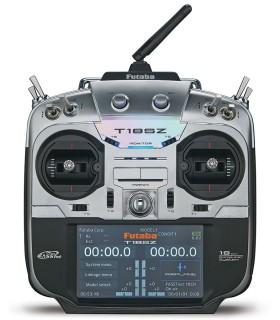 Radio control FUTABA 18SZ-R7008SB-el Modo de BATERÍA de 2