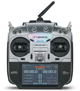 Radio control FUTABA 18SZ-R7008SB-BATTERY Mode 2