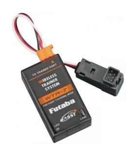 Module Schooling FASST Wireless 2.4 G