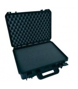 Suitcase MAX430S with cubic foam