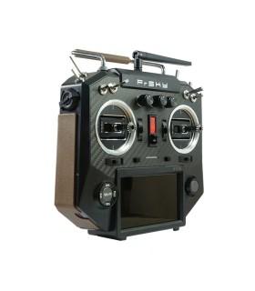 radiocommande Horus X10S Carbone Frsky