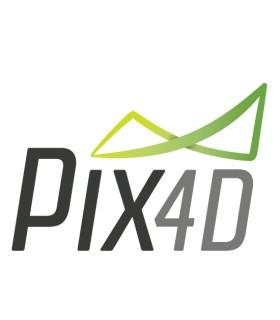 Logiciel Pix4D