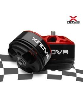 Xnova 2204-2300KV combo 4 moteurs