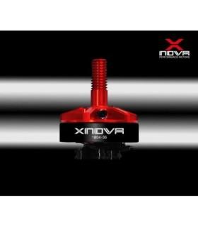 Xnova 1804 3500KV combo 4 moteurs