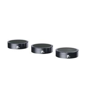 Pack de 3 filtres Polar pro pour Mavic Air DJI