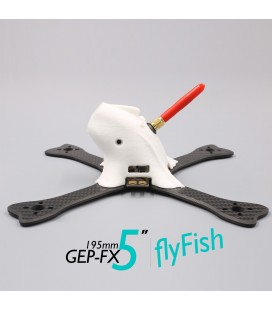 Chassis GEP-FX5 FlyFish GEPRC