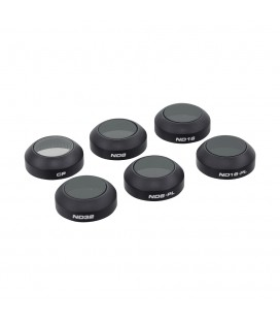 Professional filters Polar Pro DJI Mavic Pro (x6)