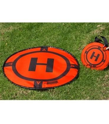 HOODMAN Piste PLIABLE décollage drones 150cm