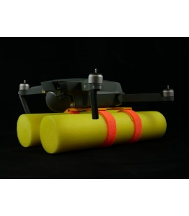 System of floats for Mavic Pro/Platinum