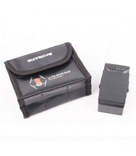 Bag for Lipo battery for DJI Mavic air