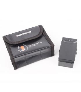Bolsa de Batería de Lipo Anti-explosión Para DJI Mavic aire