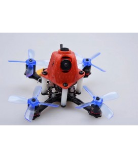 Chassis Carbon Quad 95 mm GEMFAN