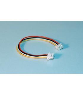 câble pour émetteur vidéo 5V TBS