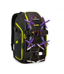 Bag TORVOL PITSTOP BACKPACK PRO