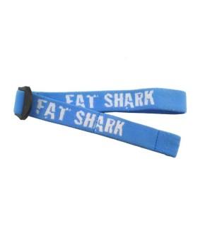 Strap for goggles, Fatshark