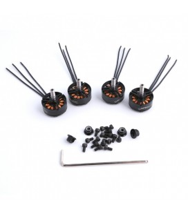 Engine Tattu 2305 2450KV combo 4 engines
