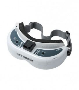 Gafas FATSHARK HD3 CORE