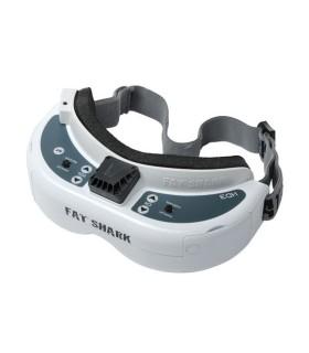 Óculos de FATSHARK HD3 NÚCLEO