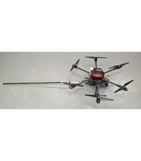 Drone Antifrelon Reflet du Monde