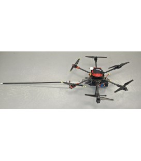 Drone Antifrelon una Reflexión del Mundo