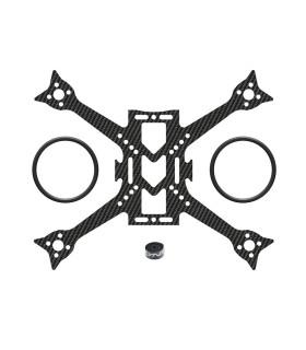 base frame de rechange Gosh 2 Lynx FPV