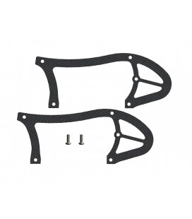 roll bar de rechange Gosh 2 Lynx FPV