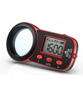 Tachometer optical