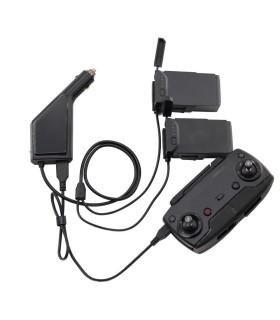In-car charger for DJI Mavic Air