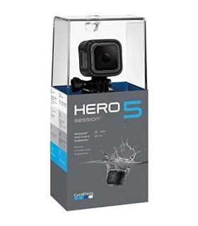 GoPro Hero 5 sesión