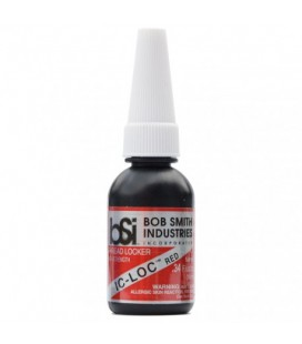 Frein-filet fort rouge 10ml