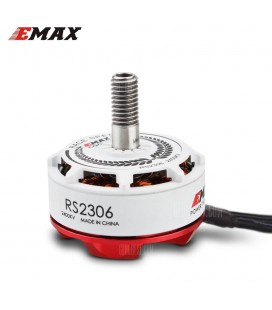 EMAX RS2306 2400KV White Edition