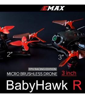 Emax BabyHawk-R 136 mm Carrera de edición