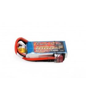 Batería Gens Ace de 2500mAh 7.4 V 2S