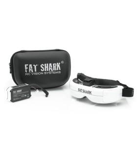 Goggles Fatshark HDO