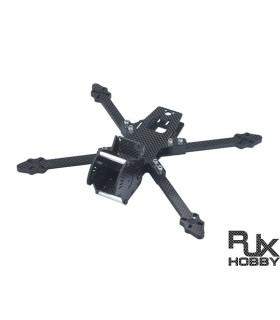 Châssis carbone RJX Hobby 220mm