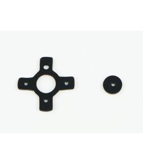 Kit soft mount (TBS 9pièces)