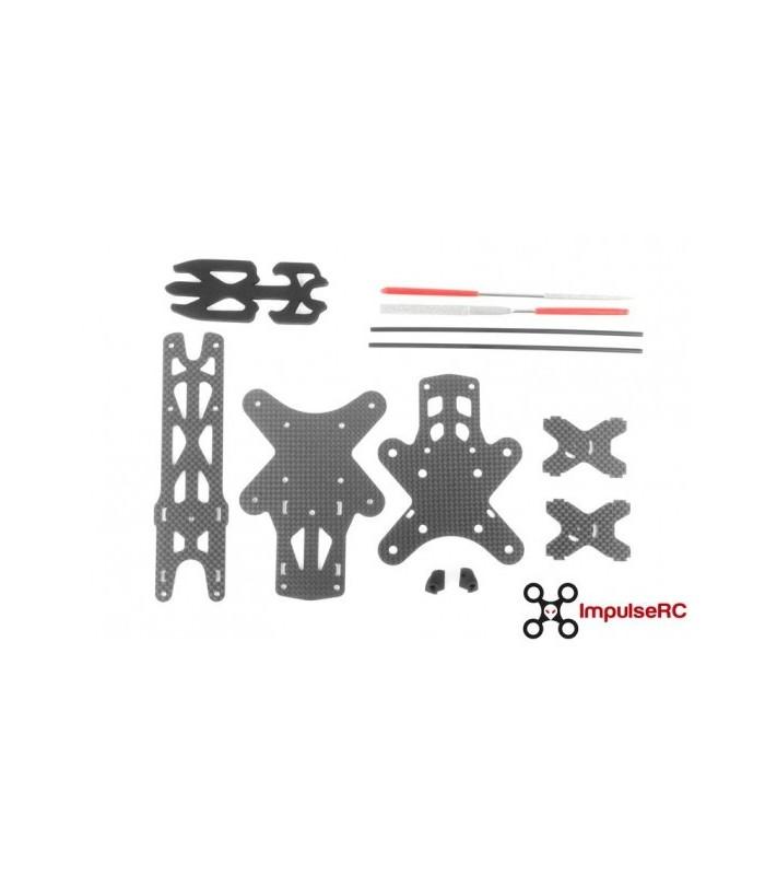 Reverb Body Kit ImpulseRC