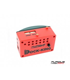 FuriousFPV Dock-King-Ground Station