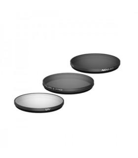 Kit de 3 filtres Polar Pro DJI Zenmuse X5