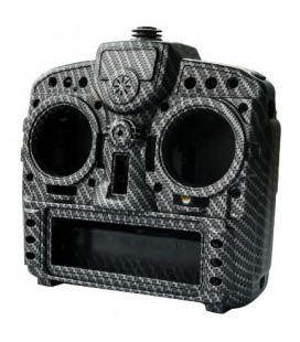 Shell Carbon for Taranis X9D Plus