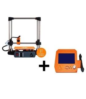 Impresora 3D utiliza DAGOMA DISCOEASY 200