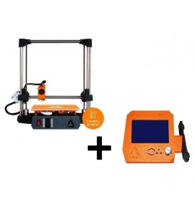 Imprimante 3D d'occasion DAGOMA DISCOEASY 200