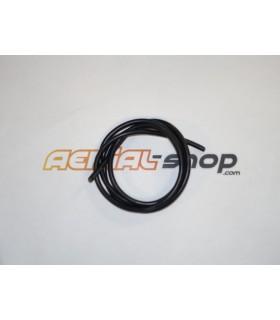 Cable de silicona flexible 8 AWG