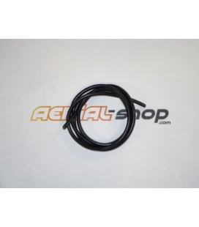 Câble silicone souple 8 AWG